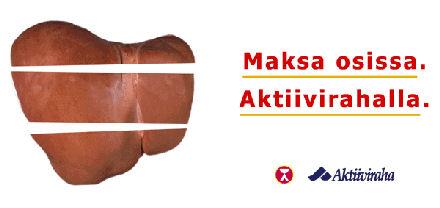 Aktiiviraha
