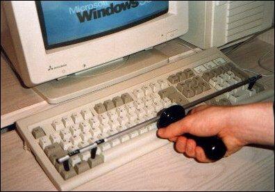 Lisälaite Windowsiin (versio 1)