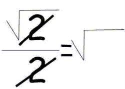 Hauskaa matematiikkaa 3