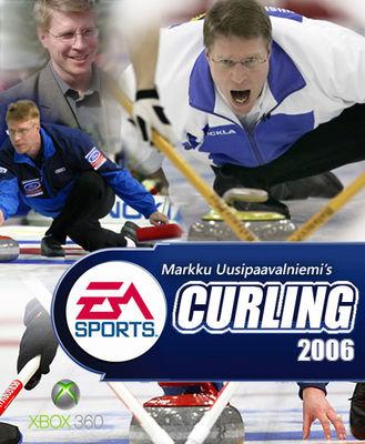 Uusis Curling 2006