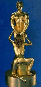 Oscar palkinto uudistettiin