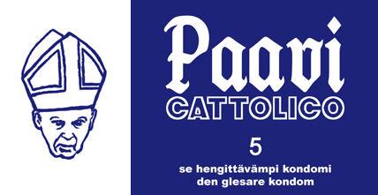 Paavi Cattolico