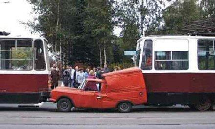 Raitiovaunut