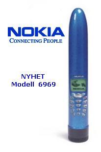 Nokian uusi malli